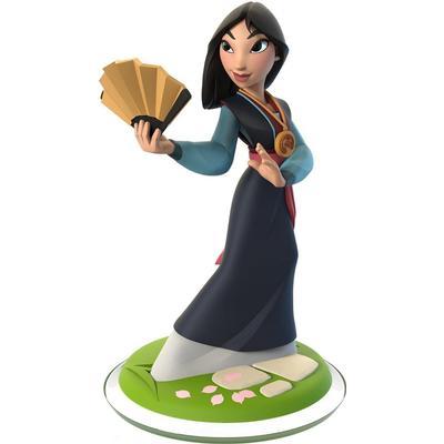 Disney Interactive Infinity 3.0 Mulan Figure