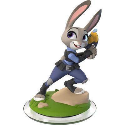 Disney Interactive Infinity 3.0 Judy Figur