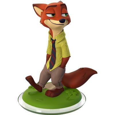 Disney Interactive Infinity 3.0 Nick Figur