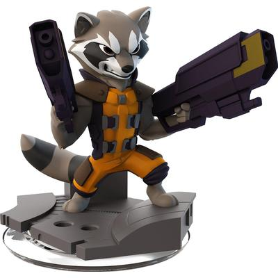 Disney Interactive Infinity 2.0 Rocket Raccoon Figur