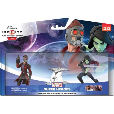 Disney Interactive Infinity 2.0 Guardians of the Galaxy Play set