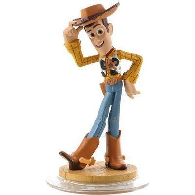 Disney Interactive Infinity 1.0 Woody-figur