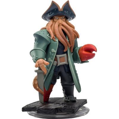 Disney Interactive Infinity 1.0 Davy Jones-figur