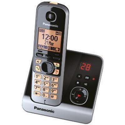 Panasonic KX-TG 6721
