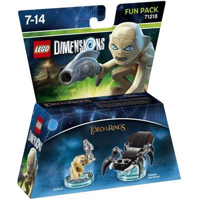 Lego Dimensions Gollum 71218