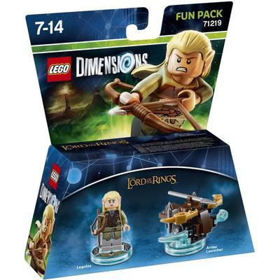Lego Dimensions Legolas 71219