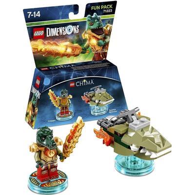 Lego Dimensions Cragger 71223