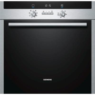 Siemens HB23GB555 Rostfritt Stål