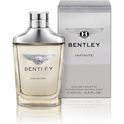 Bentley Bentley Infinite EdT 100ml