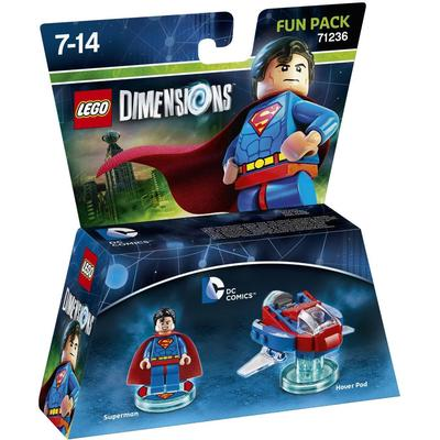 Lego Dimensions Superman 71236
