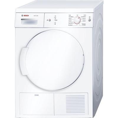 Bosch WTE84107SN Vit