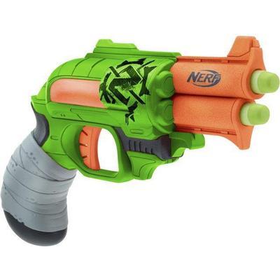 Nerf Zombie Strike DoubleStrike Blaster