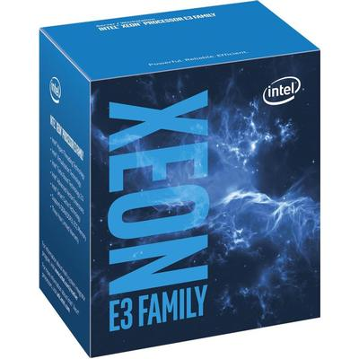 Intel Xeon E3-1275 v5 3.6Ghz, Box