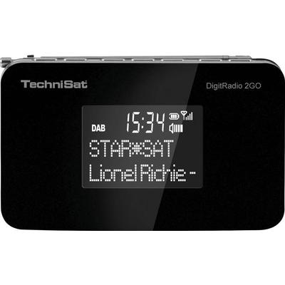 TechniSat DigitRadio 2GO
