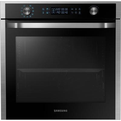 Samsung NV75J5540RS/EU Stainless Steel