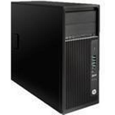 HP Z240 Workstation (J9C19EA)
