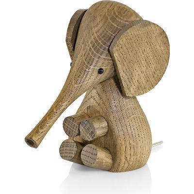 Lucie Kaas Elephant 11cm Prydnadsfigur