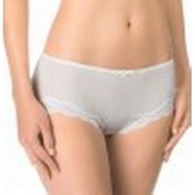 CALIDA Richesse Lace Panty Cream White (24990)