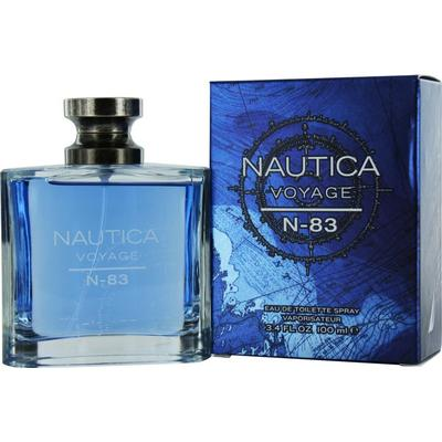 Nautica Voyage N83 EdT 100ml