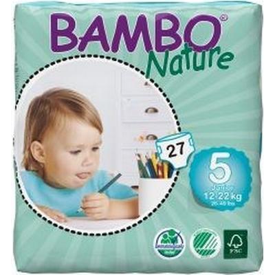 Bambo Nature Junior Size 5