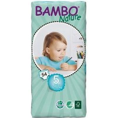 Bambo Nature Junior Tall Size 5