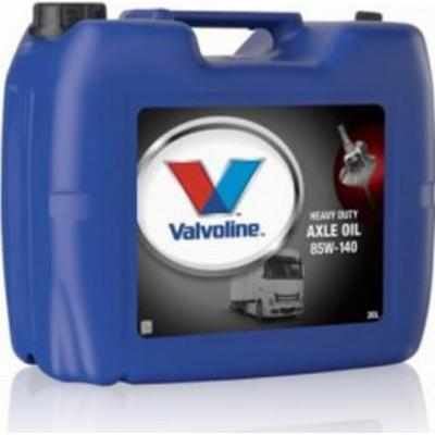 Valvoline Heavy Duty Axle Oil Pro 75W-140 Automatgearolie