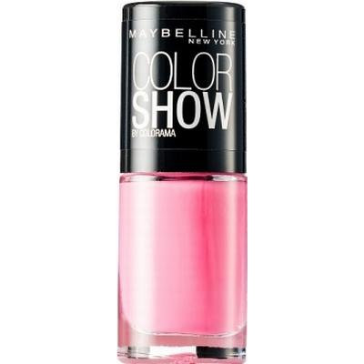 Maybelline Color Show - 262 Pink Boom