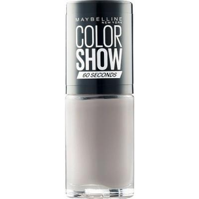 Maybelline Color Show - 328 Sidewalk Strut