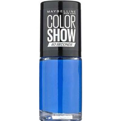 Maybelline Color Show - 335 Broadway Blues