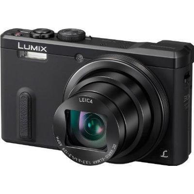 Panasonic Lumix DMC-TZ81