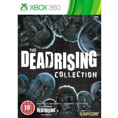 Dead Rising: Collection