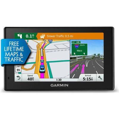 Garmin DriveSmart 60LMT-D