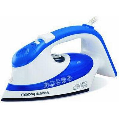 Morphy Richards Turbosteam 300603