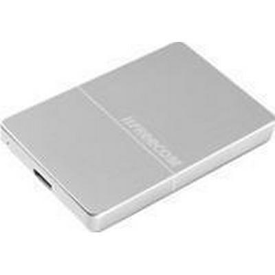 Freecom mHDD Mobile Drive Metal USB 3.0 2TB
