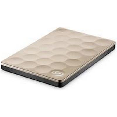 Seagate Backup Plus Ultra Slim 1TB USB 3.0