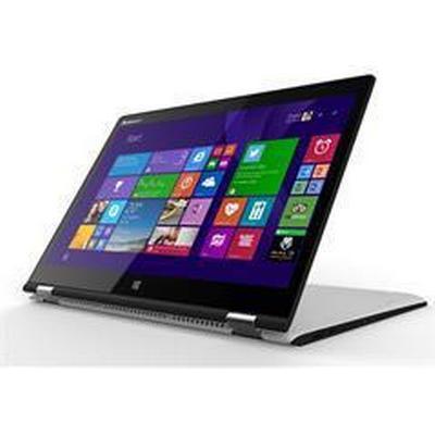 Lenovo ThinkPad X1 Yoga (20FQ003YUK)