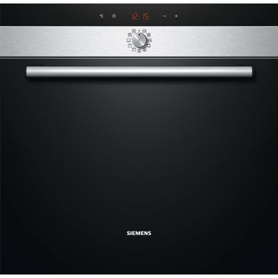 Siemens HB74AR555S Rostfritt Stål