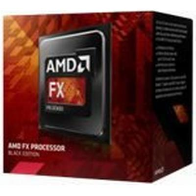 AMD FX-8370 4GHz, Box