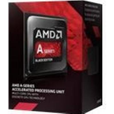 AMD A8-7650K 3.3GHz, Box