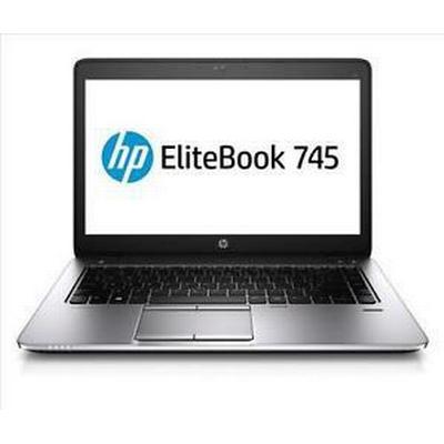 """HP EliteBook 745 G2 (F1Q24EA) 14"""""""