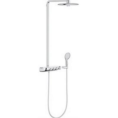 Grohe Rainshower System SmartControl 360 Duo Krom 150c/c