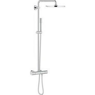 Grohe Rainshower System 310 Krom 150c/c