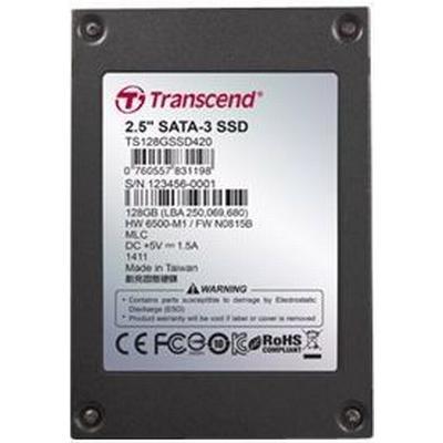 Transcend SSD420I TS256GSSD420I 256GB
