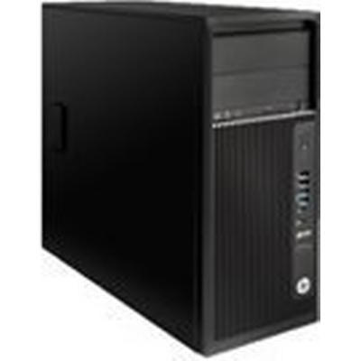 HP Workstation Z240 (J9C16EA)