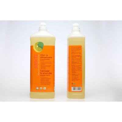 Sonett Tvättmedel för Ull Och Silke 1L