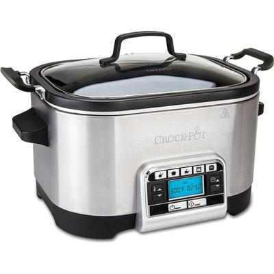 Crock Pot 5.6L Multi Cooker