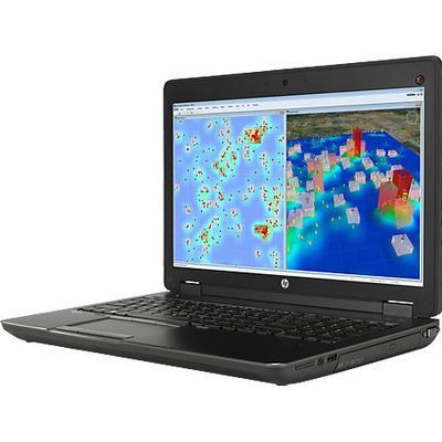 HP ZBook 15 G2 (J8Z48EA)