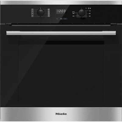 Miele H 2561 B Stainless Steel