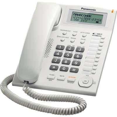 Panasonic KX-TS880 White