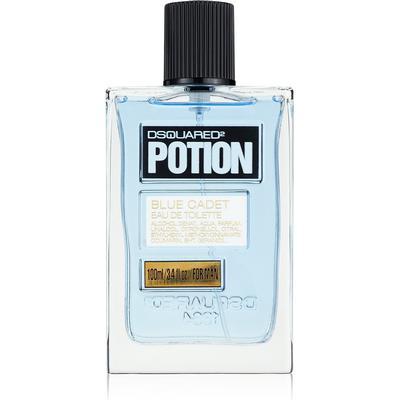 DSquared2 Potion Blue Cadet EdT 100ml